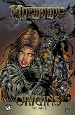 Witchblade Origins 2 (Paperback)