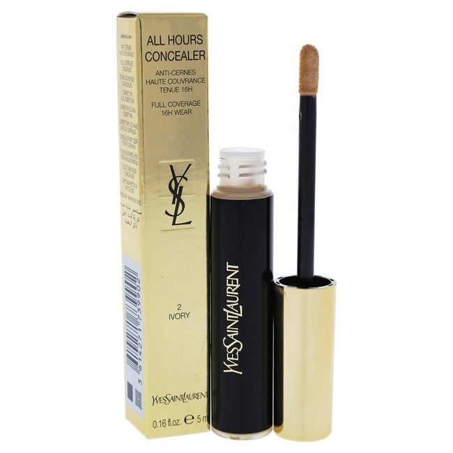 Yves Saint Laurent All Hours Concealer - 2 Ivory 0.16 oz Concealer COSMETIC