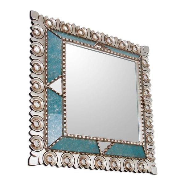 Handmade Colonial Mirror.One Piece.