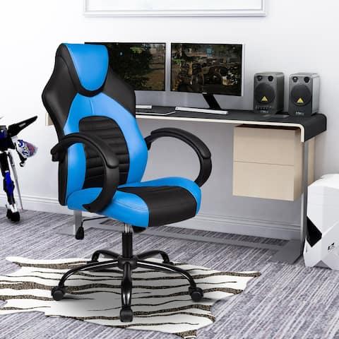 Merax Soft Racing Office Chair
