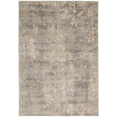 Nourison Concerto Abstract Area Rug