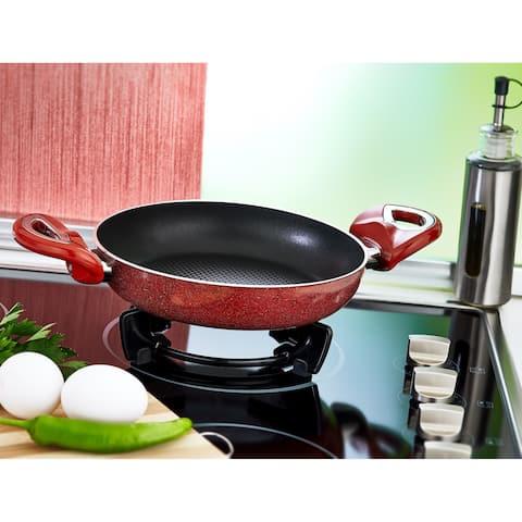 """Fiesta 7"""" Omelette Pan, Red"""