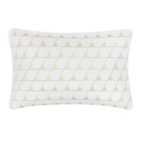 Croscill Grace Boudoir Pillow