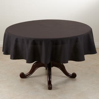 Everyday Design Solid Color Tablecloth