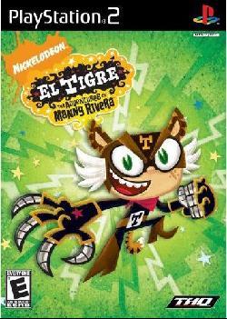 PS2 - El Tigre