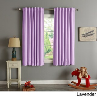 Blackout Curtains blackout curtains 63 : Purple, Blackout Curtains & Drapes - Shop The Best Deals For Apr 2017