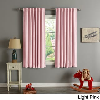Pink Curtains & Drapes - Shop The Best Deals For Apr 2017