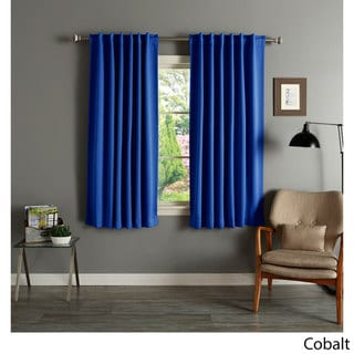 Blue Window Treatments Shopping Frame Your Windows