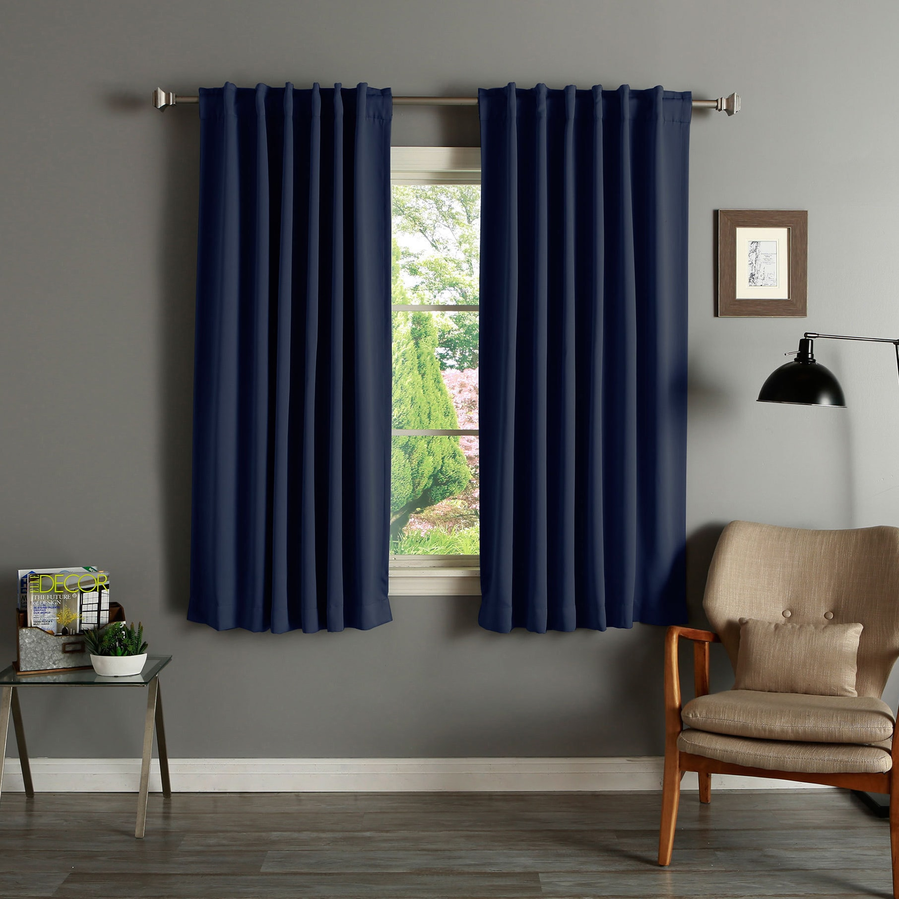 Buy Curtains U0026 Drapes Online At Overstock.com | Our Best Window Treatments  Deals