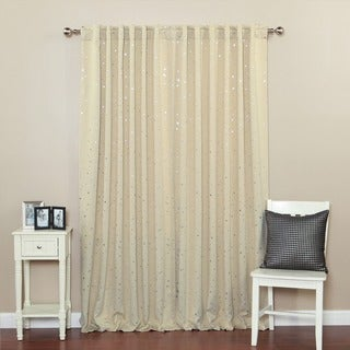 Curtains Ideas blackout pinch pleat curtains : Brown, Blackout, Pinch Pleat Curtains & Drapes - Shop The Best ...