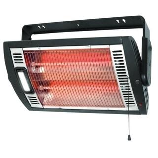 Optimus Garage/Shop Ceiling Mount Utility Portable Heater H-9010 - N/A