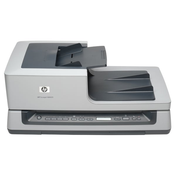 HP Scanjet 4850 Photo Scanner drivers for …