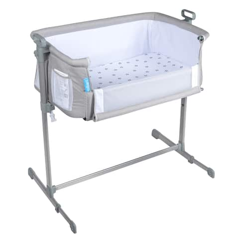 Milliard Side Sleeper Bedside Baby Bassinet/Cradle