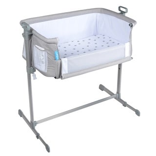 Link to Milliard Side Sleeper Bedside Baby Bassinet/Cradle Similar Items in Kids' & Toddler Furniture