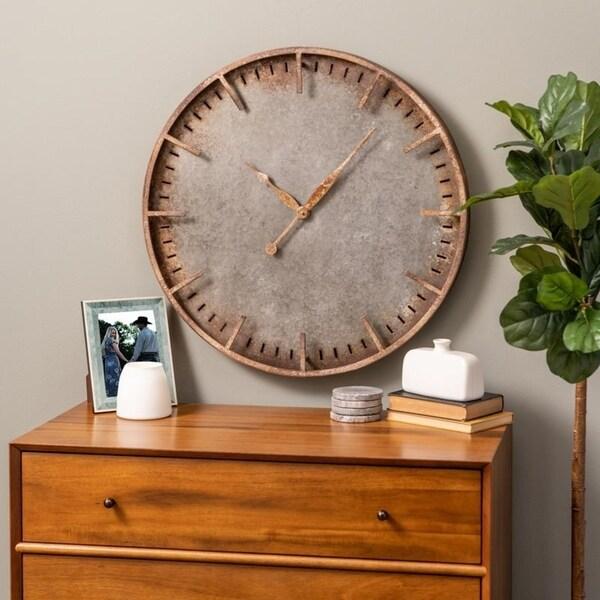 Costello Wall Clock