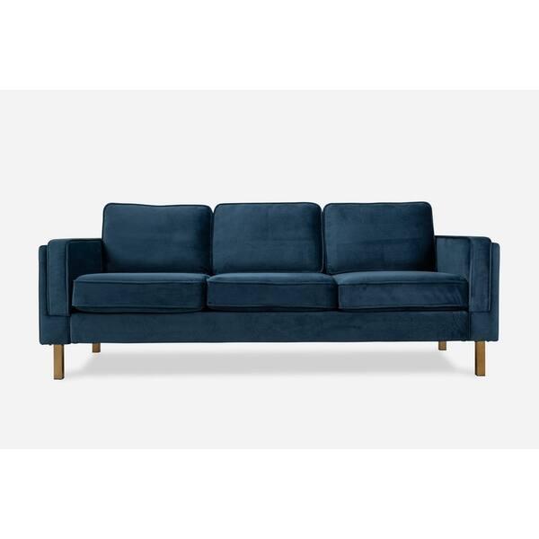 Enjoyable Shop Albany Park Albany3S Mid Century Modern Sofa Free Forskolin Free Trial Chair Design Images Forskolin Free Trialorg