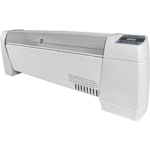 Optimus 30-Inch Baseboard Convection Heater H-3603 - N/A