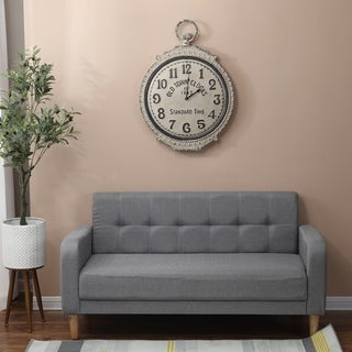 Metal Vintage Wall Clock