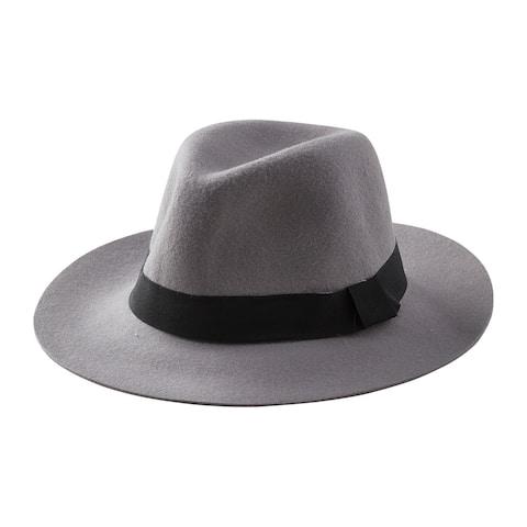 Urban Adventurer Wool Hat