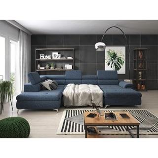 WONK XL Sectional Sleeper Sofa