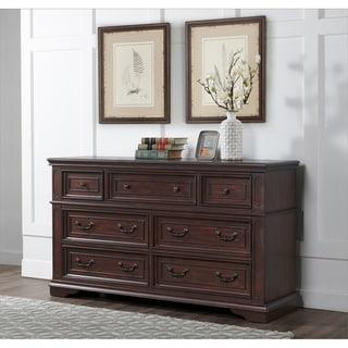 Copper Grove Hasselt 7-drawer Dresser