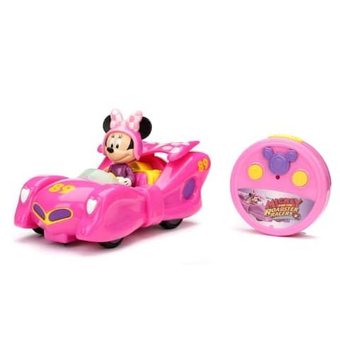 Disney Minnie Roadster Racer RC