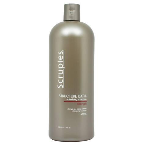 Scruples Structure Bath Volumizing Shampoo 33.8oz