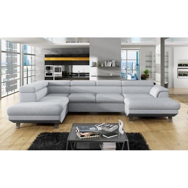 FELIX XL Sectional Sleeper Sofa