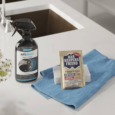 Pro Care Granite & Stone Cleaning Kit