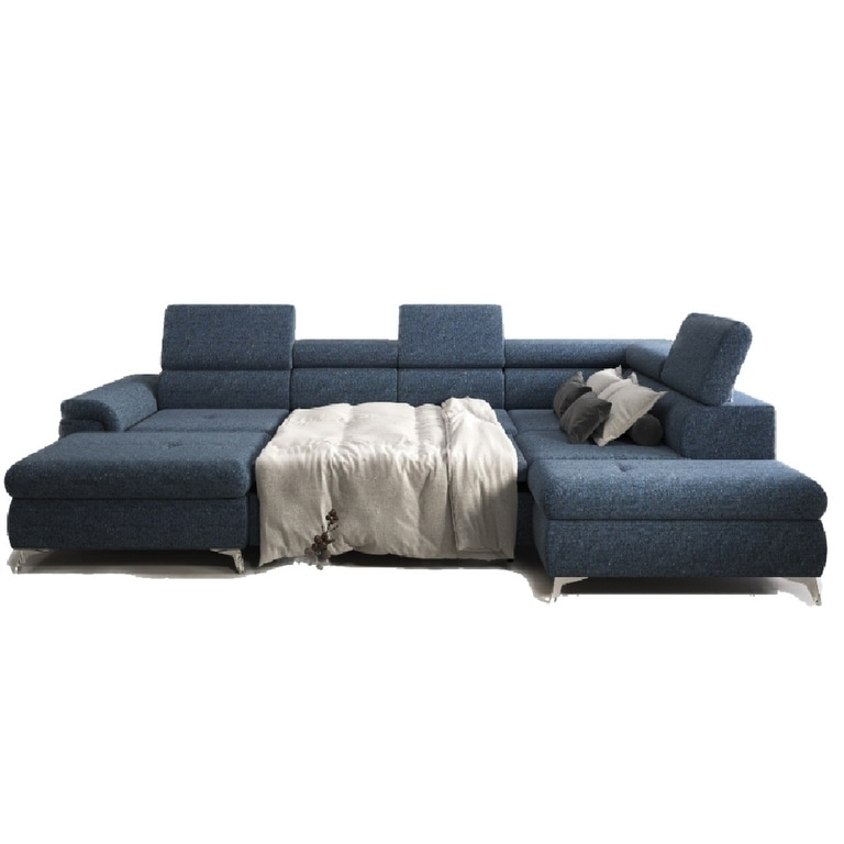 MONK XL Sectional Sleeper Sofa