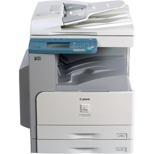 Canon imageCLASS MF7470 Multifunction Printer
