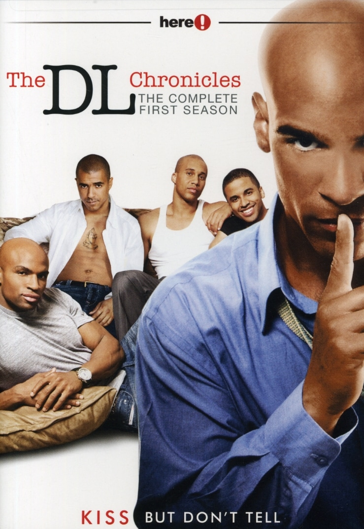 The DL Chronicles (DVD)