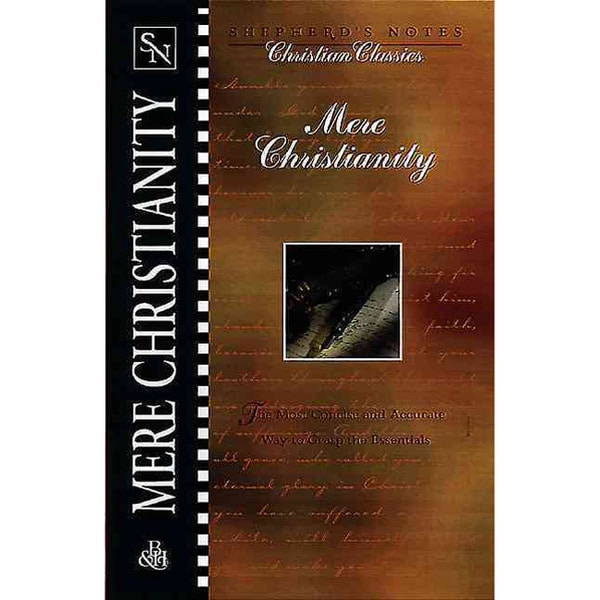 C.S. Lewis's Mere Christianity (Paperback)