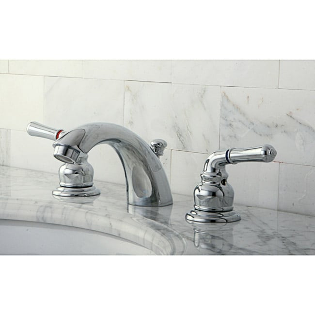Magellan Chrome Mini-widespread Bathroom Faucet