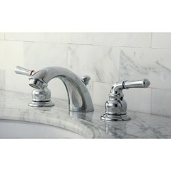 Magellan Chrome Mini-widespread Bathroom Faucet