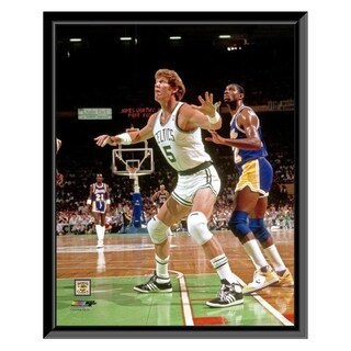 NBA Bill Walton Action Framed Photo Officially Licensed