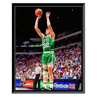 NBA Kevin McHale 1993 Action Framed Photo Officially Licensed