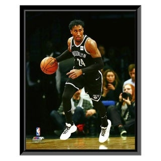 NBA Rondae Hollis Jefferson 2017 18 Action Framed Photo Officially Licensed