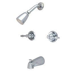 Magellan Chrome Tub/ Shower Faucet