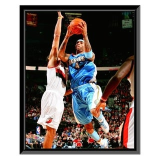 NBA Kenyon Martin 2009 10 Action Framed Photo Officially Licensed