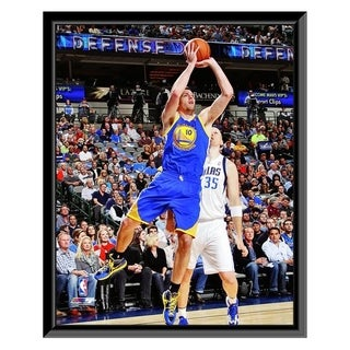 NBA David Lee 2012 13 Action Framed Photo Officially Licensed
