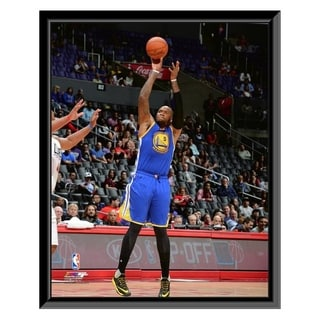 NBA Marreese Speights 2015 16 Action Framed Photo Officially Licensed