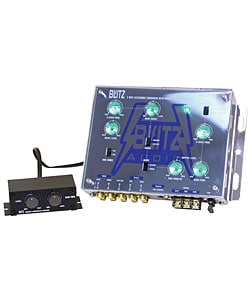 Blitz 2-way Electronic Crossover Network