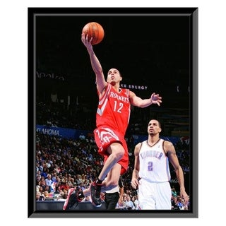 NBA Kevin Martin 2011 12 Action Framed Photo Officially Licensed