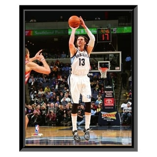 NBA Mike Miller 2013 14 Action Framed Photo Officially Licensed