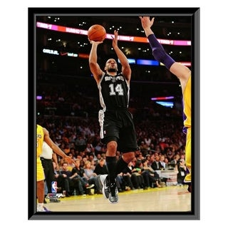 NBA Gary Neal 2011 12 Action Framed Photo Officially Licensed