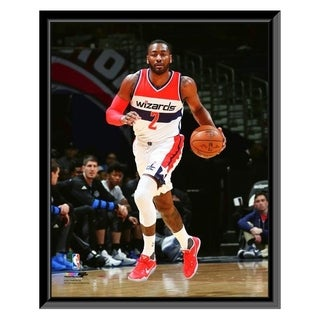 NBA John Wall 2016 17 Action Framed Photo Officially Licensed