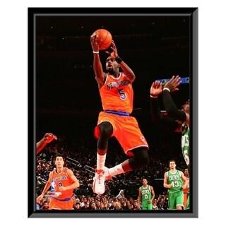 NBA Tim Hardaway Jr 2013 14 Action Framed Photo Officially Licensed
