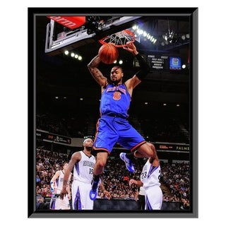 NBA Tyson Chandler 2011 12 Action Framed Photo Officially Licensed