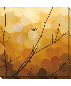 Gallery Direct Sean Jacobs 'Autumn Shade I' Canvas Art
